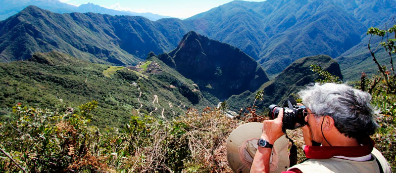 Hike Luxury Inca Trail to Machu Picchu 5 Days