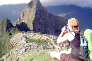 Inca Trail Permits 2018