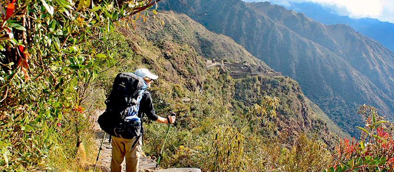 Short Inca Trail Trek
