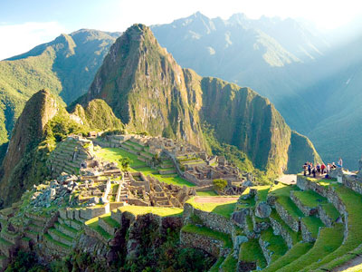 Trekking Standard Inca Trail Trek 4 Days