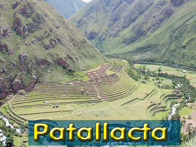 Standard Inca Trail Trek to Machu Picchu