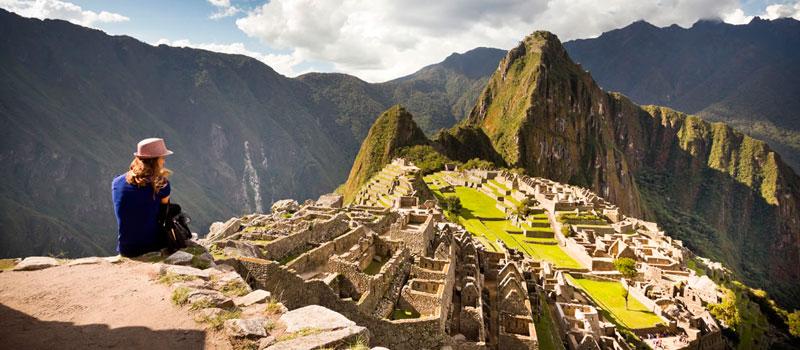 Hike Luxury Inca Trail to Machu Picchu 5 Days