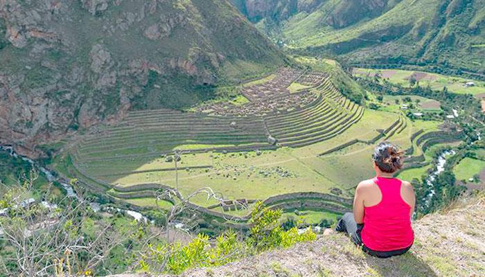 Challenge Inca Trail