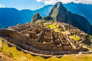 Imperial Inca Trail Machu Picchu 7 Days