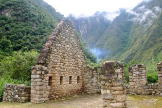 The Inca Trail Treks: Important Information