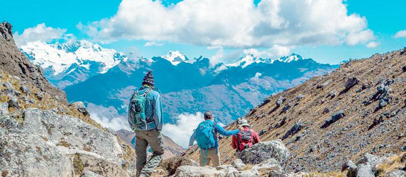 Inca Trail Treks 2019