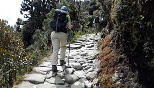 Imperial Inca Trail Trek to Machu Picchu 7 Days